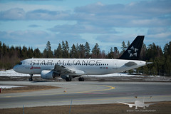 Swiss - HB-IJO - A320-200 (Aviation & Maritime) Tags: hbijo swiss staralliance airbus a320 a320200 airbus320 airbus320200 osl engm osloairportgardermoen oslolufthavngardermoen osloairport gardermoen norway