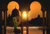 Female muslim praying (Patrick Foto ;)) Tags: arabic asian background belief concept dua east evening faith female girl god hands hijab holy indonesian islam islamic lady malaysia malaysian meditation middle morning mosque mubarak muslim pray prayer praying quran ramadan religion religious silhouette spiritual sun sunrise sunset symbol thailand traditional white woman worship young filipino