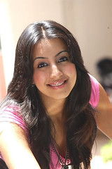 South Actress SANJJANAA Photos Set-4 (24)