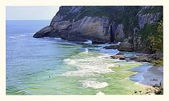 Nature (o.dirce) Tags: joatinga jo riodejaneiro odirce praia mar montanha natureza nature
