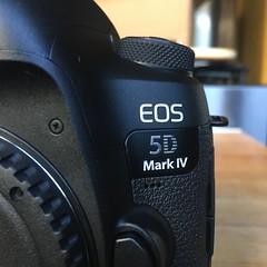 Thank you B&H Photo. :) (Thomas Hawk) Tags: canon canon5dmark4 canon5dmarkiv mark4 camera newcamera eos bhphoto fav10 fav25 fav50 fav100