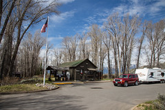 Gros Ventre Campground (GrandTetonNPS) Tags: jackson wyoming unitedstates us grandteton natio nationalpark