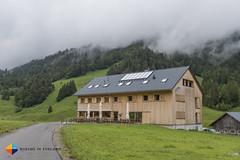 Jagdgasthaus Egender (HendrikMorkel) Tags: austria bregenzerwald family sonyrx100iv vorarlberg sterreich mountains alps alpen berge jagdgasthausegender