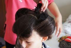 DSC08703 (SALZ Tokyo) Tags: nihongami 日本髪 japanesehair