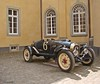 Schloss Dyck Classic Days - Impressionen