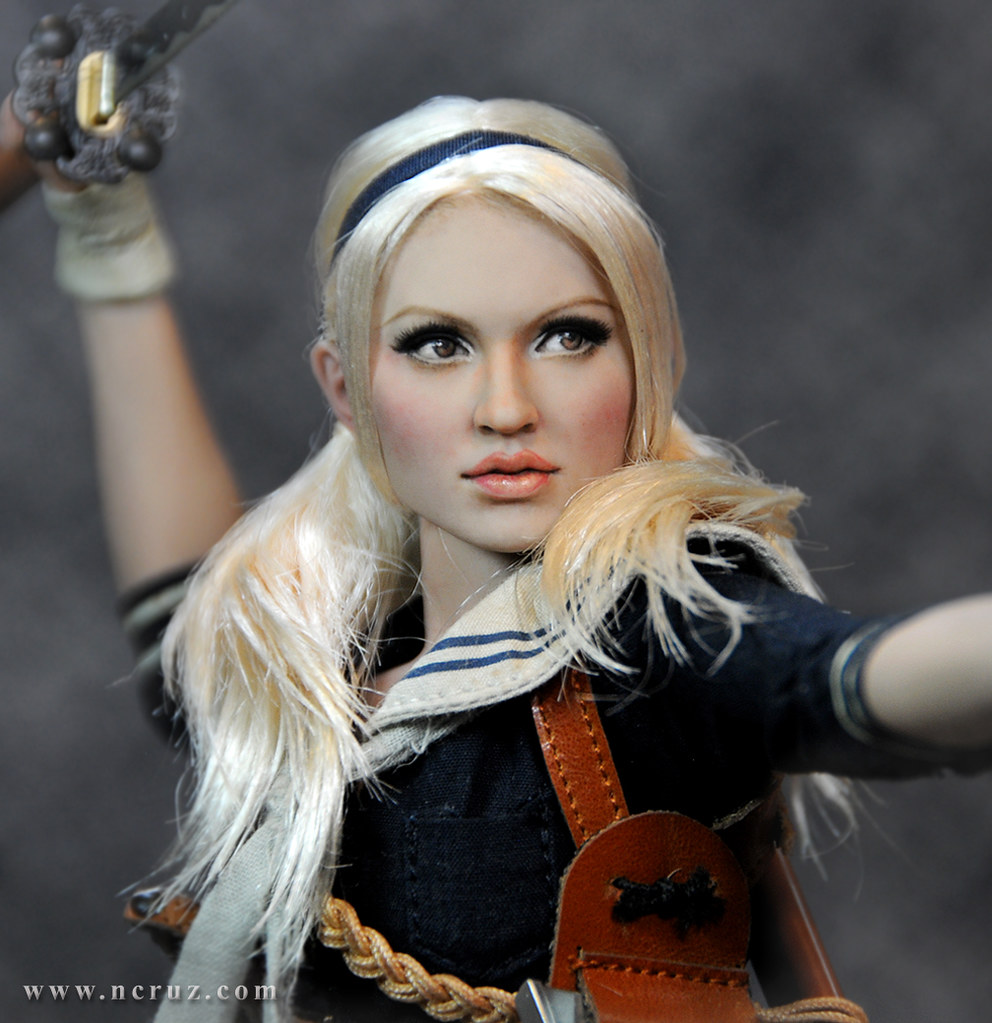 The World S Most Recently Posted Photos Of Hottoys And Repaint