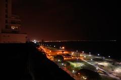 Parque de las colectividades (juannypg) Tags: argentina rosario nocturnas azotea terraza parquedelascolectividades