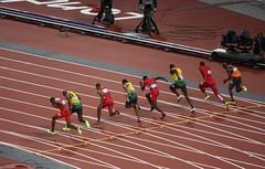 London 2012 Olympic Games 100m Final (Sum_of_Marc) Tags: justin gay usa london netherlands athletics tyson ryan final richard jamaica bailey bolt trinidad powell 100 olympic olympics blake sprint thompson martina tobago yohan 100m sprinters london2012 asafa gatlin metres usain usainbolt churandy