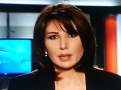 1# The first presenter in the Arabiya   Arab news channel - Ms.  M Al-Ramahi wonderful Women and beautiful  Date 14 August 2012 -         3 -   LCD  (147) (al7n6awi) Tags: 3 news beautiful wonderful 1 women first 15 august m arab ms date lcd channel  2012  presenter the     arabiya     alramahi