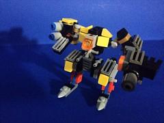 "FI-M1p ""Terminus"" (Falas RDM) Tags: lego frame mecha mech mfz mf0 mobileframezero mobileframezerorapidattack"