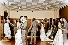 Bridal Jigsaw (Oddikennari) Tags: wedding groom bride iceland soe brkaup 2012 akranes brhjn flickraward nikond300 brarmyndir