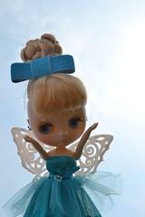 Flying Sophie