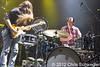 Mute Math @ The Honda Civic Tour, Palace Of Auburn Hills, Auburn Hills, MI - 08-21-12