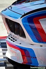 Hunter (autoidiodyssey) Tags: california usa cars race vintage monterey bmw batmobile csl lagunaseca montereyhistorics 2012rolexmontereymotorsportsreunion