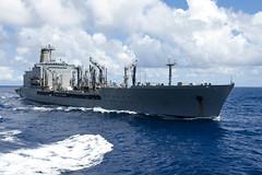 120824-N-TX154-317.JPG (U.S. Pacific Fleet) Tags: japan sailors usnavy ras cruiser underway guidedmissilecruiser usscowpens 7thfleet unrep vertrep flightoperations forwarddeployed usscowpenscg63 phillipinesea