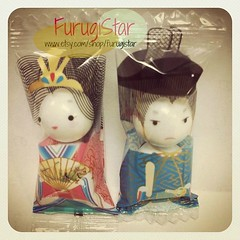 FurugiStar (FurugiStar) Tags: japan vintage japanese star clothing doll dolls antique traditional silk wear souvenir textile gifts fabric cotton gift sweets kimono obi supplies boro hinamatsuri mingei furugi furugistar