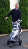 James Nesbitt The 13th Marie Keating Foundation - Celebrity Golf Classic at the K-Club Kildare, Ireland