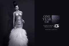 OGlam Presents: MOLiCHiNO Anniversary Celebration September 8th at 6pm SLT (Matteo Bettencourt) Tags: show life fashion mall agency second matteo aurelia oglam molichino