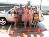 Twin Peaks Bikini Car Wash