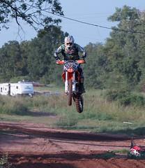 2012 Thunder Motocross (Garagewerks) Tags: oklahoma sports sport race honda jump all action sony ascot racing ktm dora motorcycle yamaha arkansas suzuki athlete 70300mm tamron motocross kawasaki f456 a65 ascotpark slta65v ascotparkmotocross