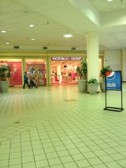 Victorias Secret - Greenville Mall