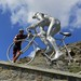 the midget of Tourmalet
