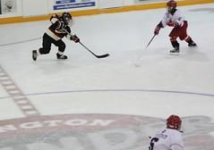 93 Ethan (YYZ John) Tags: ethan 93 pha minorhockey omha pickeringpanthers pickeringhockey pickeringhockeyassociation