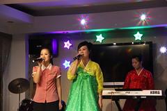 Dinner Karaoke (Laika ac) Tags: northkorea pyongyang dprk