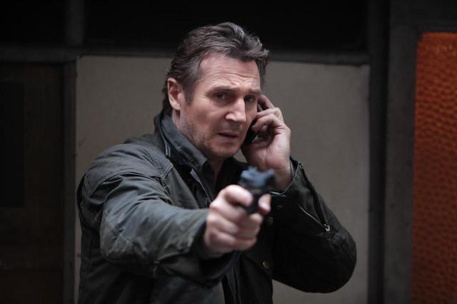 【即刻救援 2】他,絕對不是你想接到來電的對象!