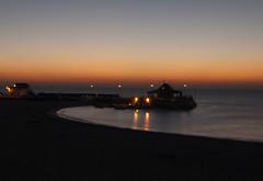 (AndyStevensPhotography) Tags: morning sun sunrise broadstairs vikingbay