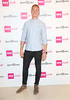 Greg Rutherford - London Fashion Week Spring/Summer 2013