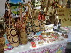 bolsas (jmarconi) Tags: braslia indgenas df memorial do artesanato craft dia feira capim dourado dos cerrado bags vii encontro indigenous ndio povos 19deabril