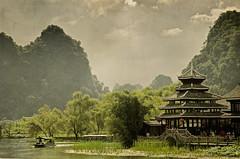 Guilin Shangri-la Park