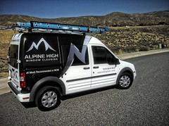 Image (Alpine High Window Cleaning, Inc.) Tags: new fast wenatchee guarantee guttercleaning windowwashingcleaner