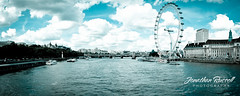 Cumulus over the Thames (Jonathan.Russell) Tags: world uk bridge blue light england sky urban panorama white detail building london texture apple window water westminster wheel thames architecture speed canon wow reflections river circle landscape photography boat photo scenery worship exposure russell shadows wind jonathan pov tripod scenic engineering parliament panoramic diagonal advertisement thinking processing shutter vehicle 1855mm temperature portfolio 1855 economic scape powerful economy depth tone whitehall watermark tog vauxhall togs univeristy panorma reflecion borris diaganol economical 40d jonathanrussell westminstrer jonooter