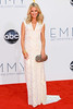 Brooke Anderson 64th Annual Primetime Emmy Awards, held at Nokia Theatre L.A. Live - Arrivals Los Angeles, California