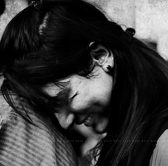 Icons of Koovagam (Kals Pics) Tags: life portrait people blackandwhite bw india art history monochrome smile festival canon happy photography bride blackwhite war icons kali expressions culture happiness shy trans
