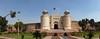 Alamgiri Gate - Lahore Fort (яızωαи) Tags: city pakistan green architecture construction gate fort flag main entrance mosque straight bagh lahore oldcity masjid walled alignment grandeur مسجد mughal badshahi maingate darwaza لاہور hazoori alamgiri widescape قلعہ بادشاہی شاہی