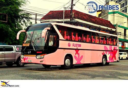 GV Florida Transport, Inc. GD67