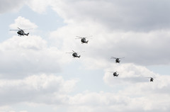 EGVP - Lynx AH7 Final Farewell (lynothehammer1978) Tags: egvp aacmiddlewallop aac armyaircorps army britisharmy middlewallop lynxah7finalfarewell westlandlynxah7 zd280 ze378 xz616 xz651 xz184 xz670