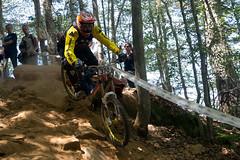 Campionato italiano Downhill - 02 (FranzPisa) Tags: sport italia downhill ciclismo eventi luoghi genere campionatoitaliano altreparolechiave abetonept