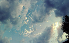 Clouds (george.postoronca) Tags: ifttt 500px no person sky nature outdoors daylight weather light summer fair sun landscape meteorology abstract space