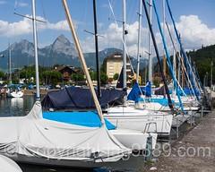 Fhnhafen Marina on Lake Lucerne, Brunnen SZ, Switzerland (jag9889) Tags: 2016 20160721 alpine boat brunnen ch cantonschwyz centralswitzerland europe helvetia innerschweiz lake lakelucerne marina mountain mythen outdoor river sailboat schweiz schwyz ship suisse suiza suizra svizzera swiss switzerland vessel vierwaldstttersee water waterway zentralschweiz jag9889 ingenbohl