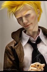 John Constantine (vampyre_angel13) Tags: hellblazer john constantine dc vertigo granado hansel mirodoll bjd hybrid