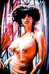 It's Getting Kind of Hot in Here (Thomas Hawk) Tags: 69adulttoys california losangeles usa unitedstates unitedstatesofamerica mannequin fav10