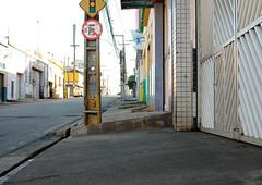 Acessibilidade - Centro