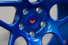 Vossen Forged- LC Series LC-104 - Biscayne Blue - 47626 -  Vossen Wheels 2016 - 1002 (VossenWheels) Tags: biscayneblue forged forgedwheels lc lcseries lc104 madeinmiami madeinusa polished vossenforged vossenforgedwheels vossenwheels wheels