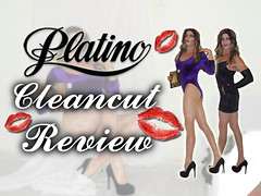 My latest vid (queen.catch) Tags: catch queen pantyhose platino cleancut 15 den shiny review crossdresserdragqueen transvestite transgender sissy heels leotard dress