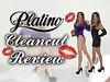 My latest vid (queen.catch) Tags: catch queen pantyhose platino cleancut 15 den shiny review crossdresserdragqueen transvestite transgender sissy heels leotard dress