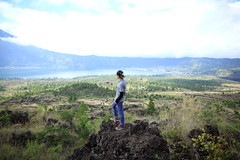 In the nature (ojang jerry) Tags: travel explore exploration bali indonesia hiker hiking mountain mountaintop mountbatur nature outdoors